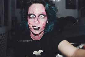 ghoul special effects makeup amino