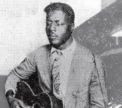 Blind Willie Johnson — Song of the Day — Song Bar
