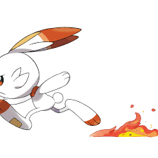 Pokémon Sword and Shield Scorbunny guide: Evolutions and best ...