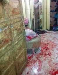 البوابة نيوز: مذبحة كفر الشيخ.. والدة المجني عليها تكشف تفاصيل مكالمتها  الأخيرة مع ابنتها