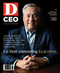 May - D Magazine