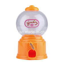 toys candy dispenser gumball machine