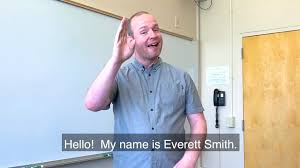 Spring 2019 | Teacher Appreciation Week | Everett Smith - YouTube