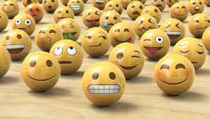 تعرف على معاني الـ إيموشن Emojis الصحيحة صور موقع سيدي