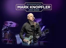 Mark Knopfler – Hennepin Theatre Trust