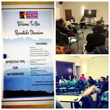 Wednesday's roundtable was such a great... - Massachusetts Black Women  Attorneys - MBWA | Facebook