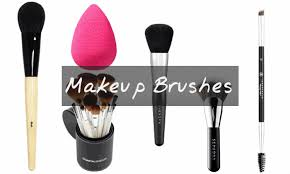 12 best makeup brushes in 2020