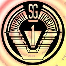 Stargate Sg1 Logo Decal Sticker Window Car Truck Laptop Computer Ebay