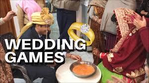 bride and groom crazy indian weddings
