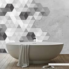 Self Adhesive Tile Art Floor Wall Decal Sticker Diy Kitchen Bathroom Decor Vinyl Wallpaper Stickers Wall Poster Floor Sticker Wall Decals Stickers Floor Stickerwallpaper Sticker Aliexpress