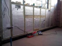 garage conversion insulation boards