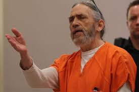 Pagans guitar maker Freddy Augello sentenced to life plus 30 years in April  Kauffman murder at