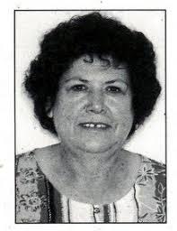 Black Sash - Hillary Morris (d. January 2020)