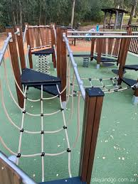 Kensington Park Oval Playground Review City Of Burnside What S On For Adelaide Families Kidswhat S On For Adelaide Families Kids