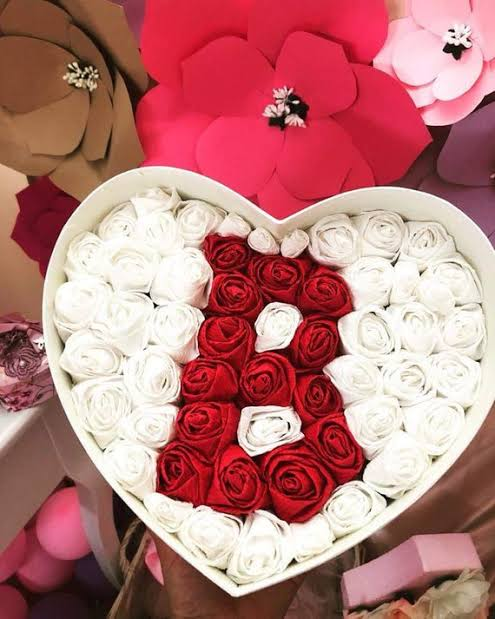 Image result for romantic gift - hadiah zodiak Pisces Aries