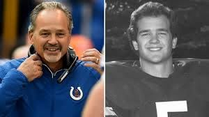 Chuck Pagano's Athletic Prowess Highlighted In ESPN.com Article