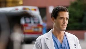 Adam Kaufman as Jake on Loving Leah   Hallmark Movies and Mysteries