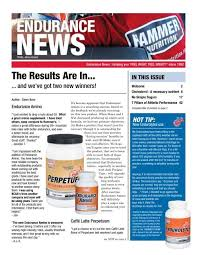 endurance news issue 63 enissue63