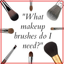 ask us what makeup brushes do i need