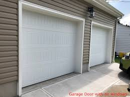 How to Pick Garage Door Windows