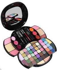br deluxe makeup palette 64 colors