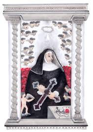 UN SANTO AL GIORNO # 22 maggio: Santa Rita da Cascia - NapoliMONiTOR