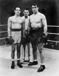 Primo Carnera - The Irish Mob
