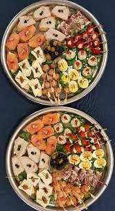 Luxe hapjes / tapa's - BeMa Catering