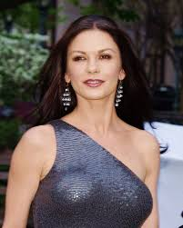 Catherine Zeta-Jones - Wikipedia