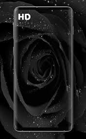 Black Wallpapers Dark Backgrounds Hd Pour Android Telechargez