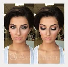 makeup ideas for boudoir photo shoot