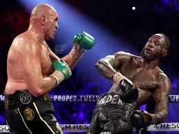 Deontay Wilder vs Tyson Fury - latest news, breaking stories and ...