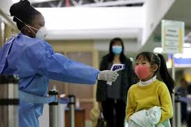 Coronavirus: i sintomi nei bambini