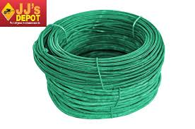 Fence Tie Wire Pvc Jj S Depot Hardware And Farm Supplies