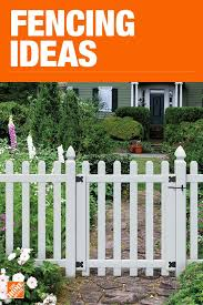 The Home Depot Has Everything You Need For Your Home Improvement Projects Click To Learn More And Shop Backyard Seating Area Backyard Fences Wood Fence Gates