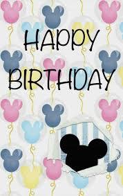 pin by ralu river on happy birthday wishes disney birthday