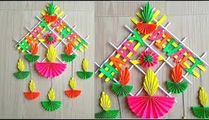 craft ideas for wall hangings