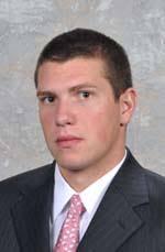 Dustin Clark - Men's Lacrosse - Lehigh University Athletics