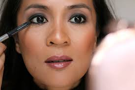 how sensitive are your eyes makeup