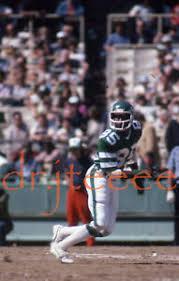 Wesley Walker NEW YORK JETS - 35mm Football Slide | eBay