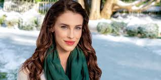 Who Is Jessica Lowndes? Meet the Star of Hallmark's 'Christmas at ...