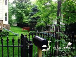 Iron Fence Shop Products Iron Fence Shop