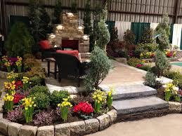 spring maryland home garden show
