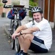 Kirsty biker gets warm welcome home - Manchester Evening News