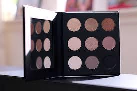 makeup forever artist palette vol 1