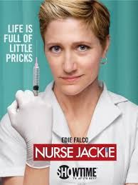 Nurse Jackie on SHOWTIME - Kindle edition by Created by Evan Dunsky and Liz  Brixius & Linda Wallem, Written by Liz Brixius & Linda Wallem and Evan  Dunsky, Directed by Allen Coulter.