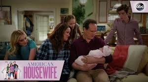 Runaway Mommy – American Housewife ...
