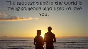 sad love quotes and relationship quotes try not to cry