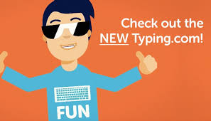 Welcome to the NEW Typing.com! | Typing Blog