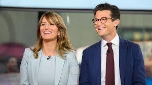 American Swamp': Katy Tur and Jacob Soboroff talk new MSNBC doc